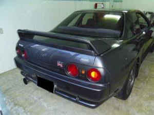 R32 GT-R NISMO