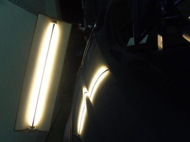 BMW M3 デントリペア修理後