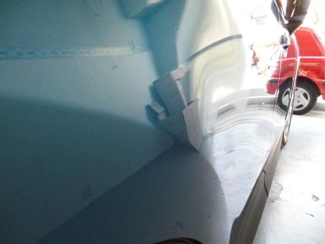 CX-5 デントリペア修理後
