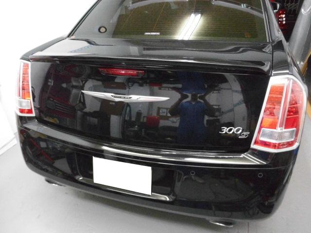 クライスラー300S