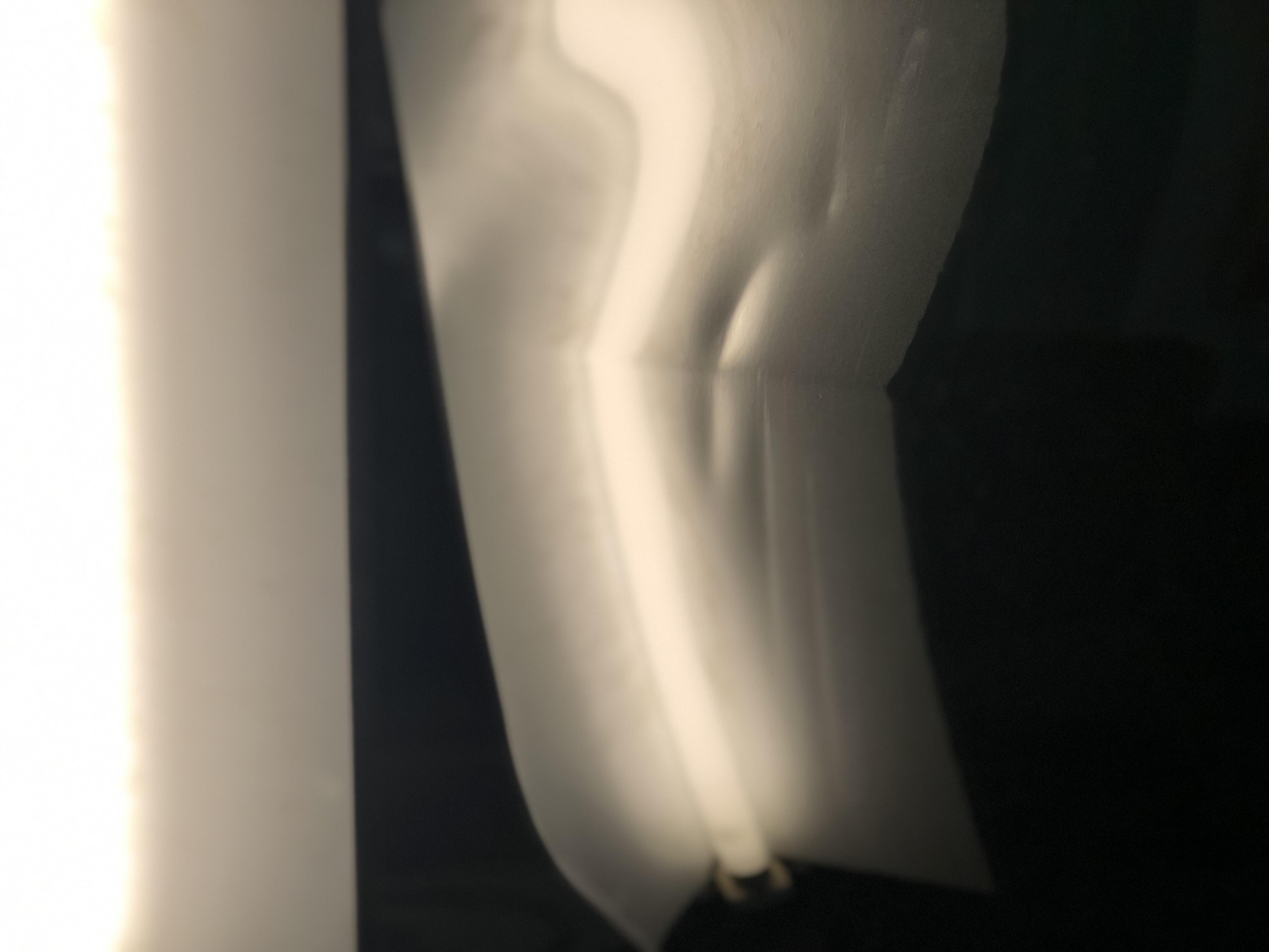 N-BOX スライドドアのデントリペア