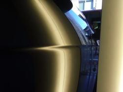 BMW750Li デントリペア修理後