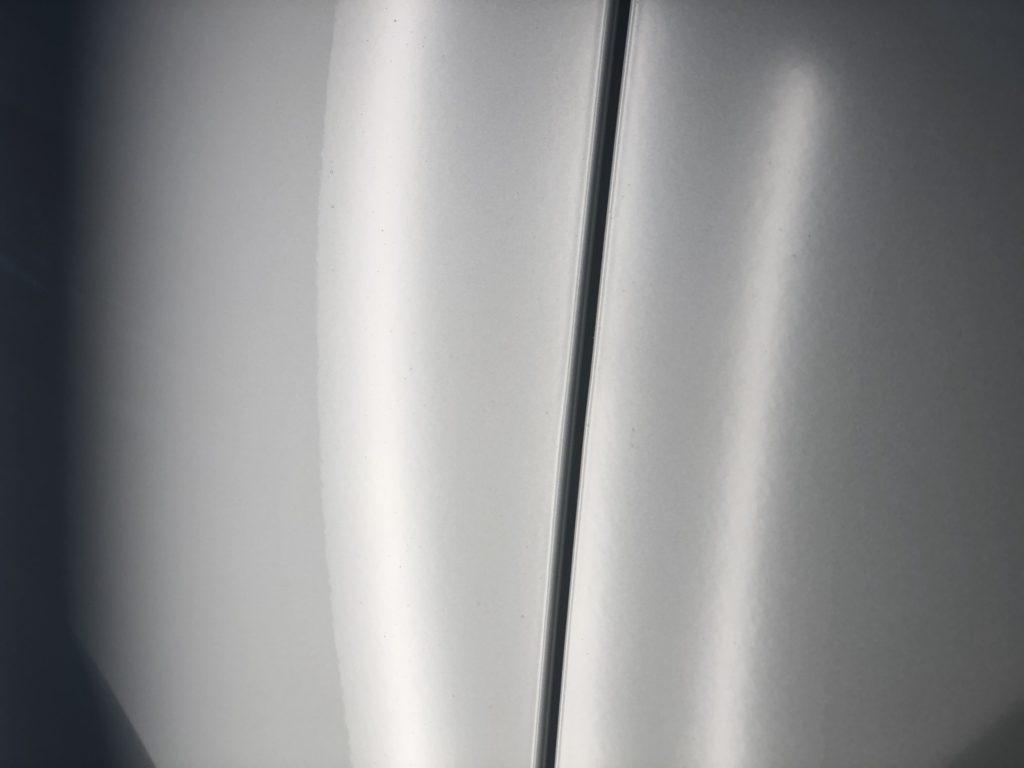 ボルボXC40 ドアのヘコミ修理